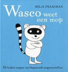 Wasco weet een mop