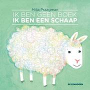 (Nederlands) Ik ben geen boek, ik ben een schaap
